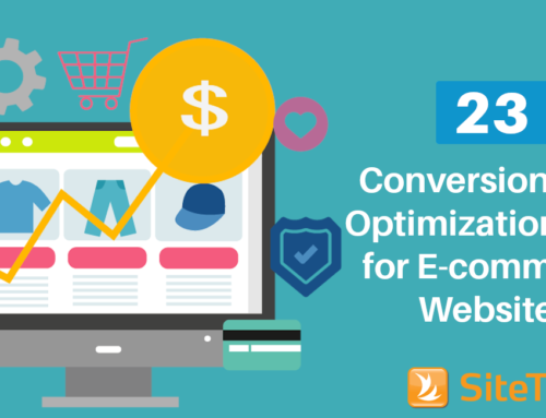 23 Conversion Rate Optimization Tips for E-commerce Websites in 2021