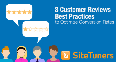 8 Customer Reviews Best Practices to Optimize Conversion Rates