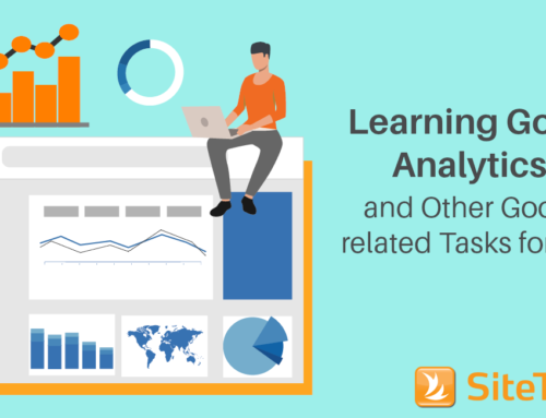 Learning Google Analytics 4 and Other Google-related Tasks for 2021