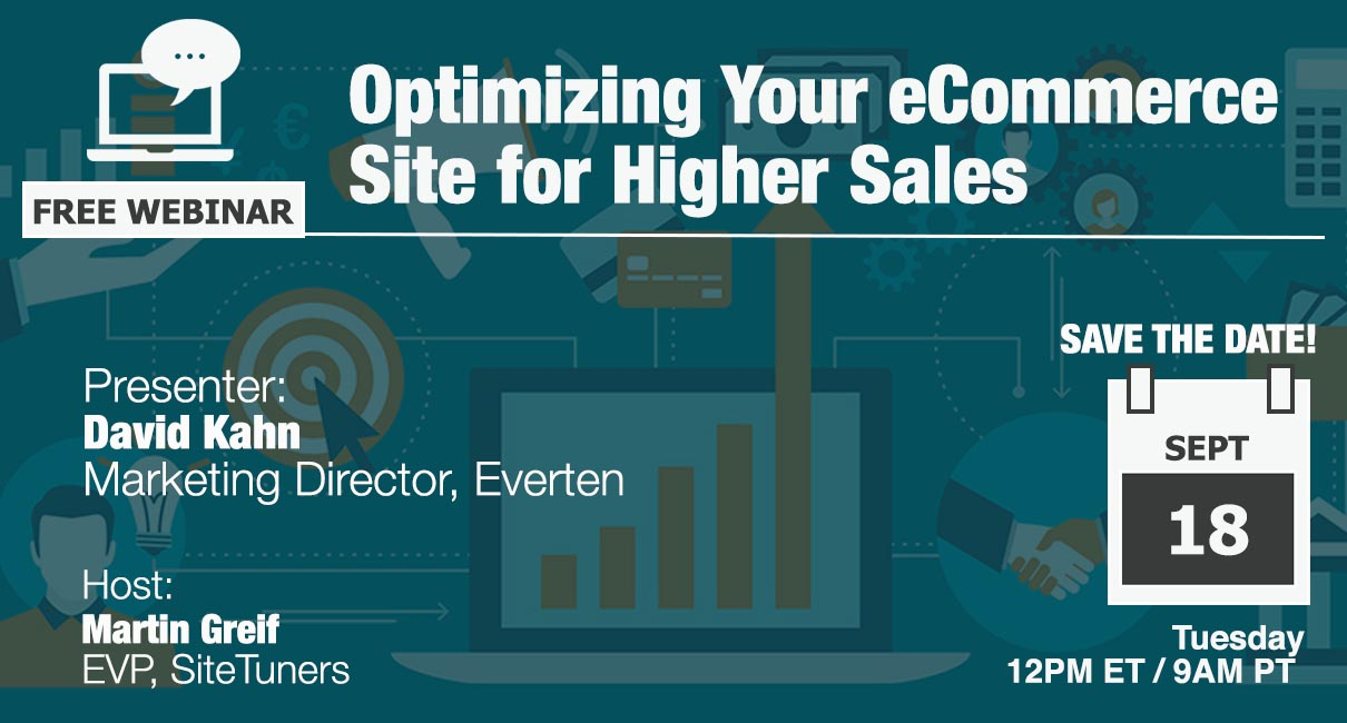 Optimizing Your eCommerce Site for Higher Sales