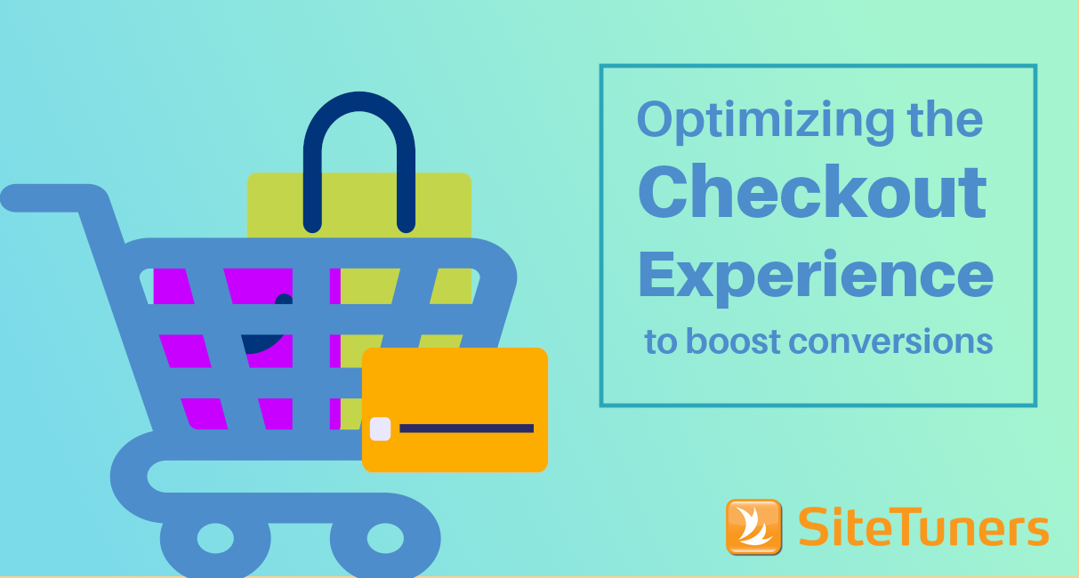 Optimizing checkout experience