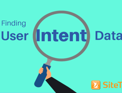 User Intent Data: 4 Sources to Identify What Your Visitors Are Trying to Do
