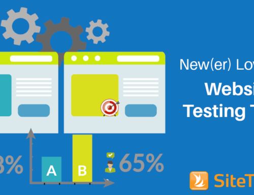 New(er) Low-Cost Website Testing Tools