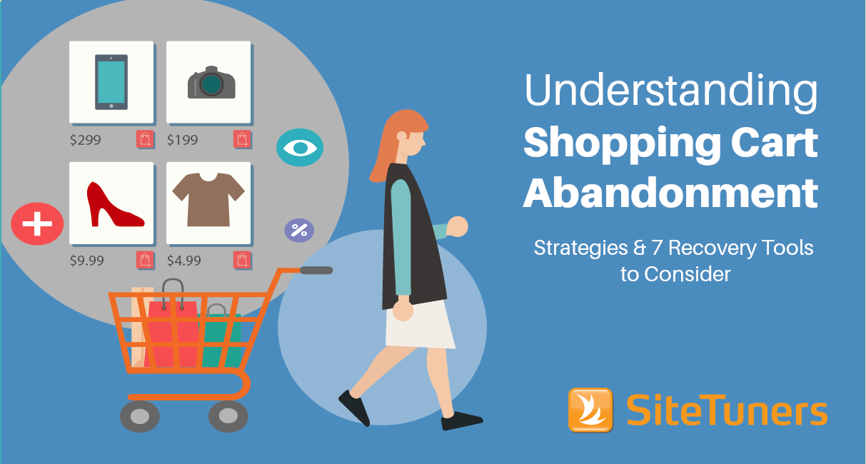 Understanding shopping cart abandonment main image