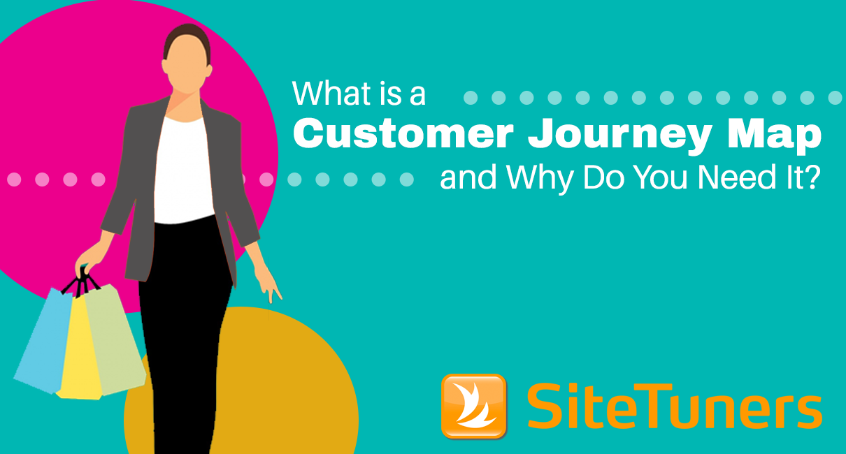 what is a customer journey map and why do you need it