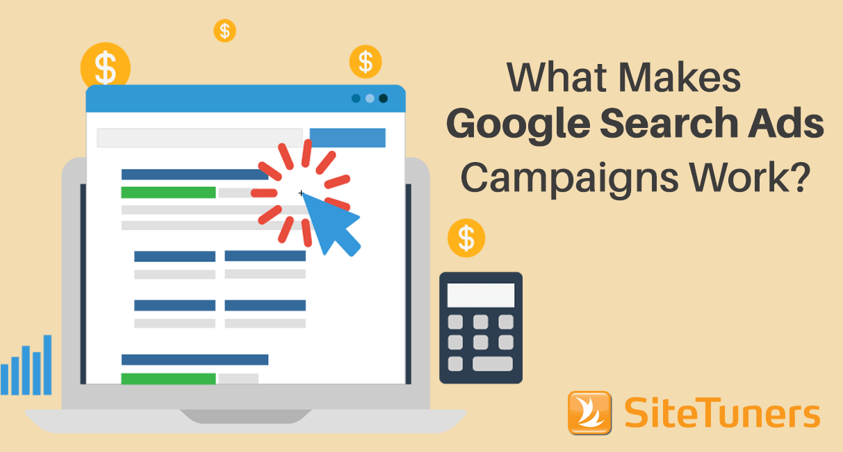 What makes Google Adwords work